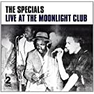 Live At The Moonlight Club [VINYL]