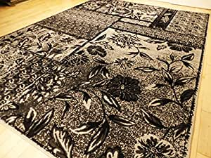 large rug flower area rugs 8x11 clearance. Black Bedroom Furniture Sets. Home Design Ideas