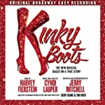 Kinky Boots - The New Musical based o...