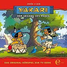 Yakari 8 Hörspiel von Thomas Karallus Gesprochen von: Mia Diekow, Achim Schülke, Ben Hecker