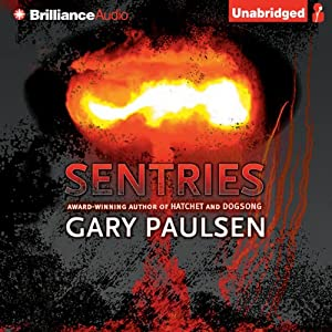 Sentries Audiobook