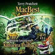 MacBest: Ein Scheibenwelt-Roman | [Terry Pratchett]