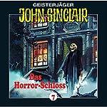 Das Horror-Schloss im Spessart (John Sinclair 7) | Jason Dark