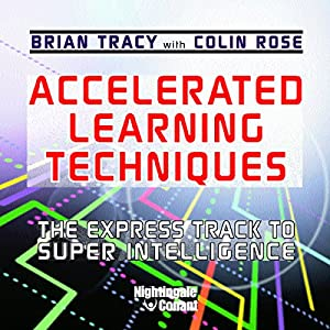 Accelerated Learning Techniques Speech