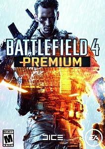 Amazon.com: Battlefield 4: Premium Season Pass - PS3/ PS4