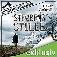 Sterbensstille (Nordic Killing) (       ungekürzt) von Håkan Östlundh Gesprochen von: Hans Jürgen Stockerl