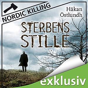 Sterbensstille (Nordic Killing) Hörbuch