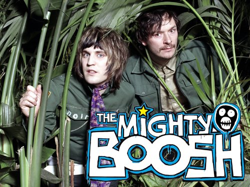 The Mighty Boosh Season 1