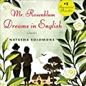 Mr. Rosenblum Dreams in English (       UNABRIDGED) by Natasha Solomons Narrated by James Adams