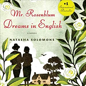 Mr. Rosenblum Dreams in English | [Natasha Solomons]
