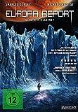 Europa Report (DVD)