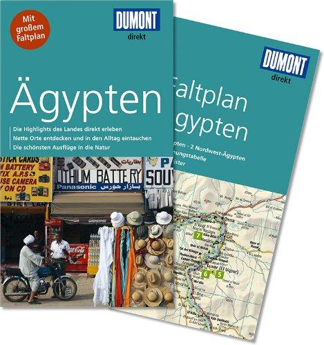 DuMont direkt Reiseführer Ägypten