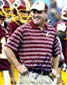 Autographed Jay Gruden 8x10 Washington Redskins Photo