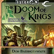 The Doom of Kings: Eberron: Legacy of Dhakaan, Book 1 | [Don Bassingthwaite]