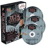 Metal Guitar 3 Dvd Mega Pack