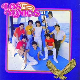 Amazon.com: Los Yonic's: Los Yonics: MP3 Downloads