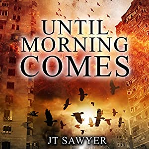 Until Morning Comes Audiobook