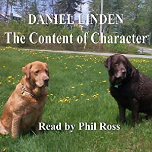The Content of Character Audiobook