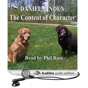 The Content of Character (Unabridged)