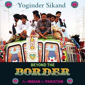 Beyond the Border Audiobook