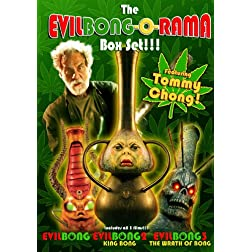 Evil Bong-o-rama Box Set