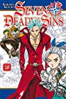 Seven Deadly Sins, tome 18