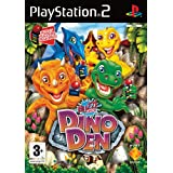 Buzz! Junior: Dino Den - Solus (PS2)by Sony