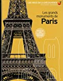 echange, troc Jean-Michel Billioud - Les grands monuments de Paris