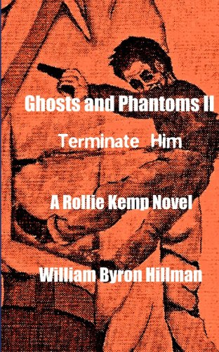 Ghosts and Phantoms Part II: The Conclusion