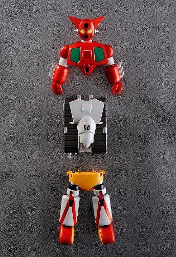 ゲッターロボ ダイナミックチェンジ ゲッターロボ (ノンスケール ABS製塗装済み完成品)
