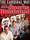 Sports Illustrated (1-year auto-renewal)