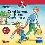 """LESEMAUS, Band 28: Conni kommt in den Kindergartenvon """"Liane Schneider"""""""