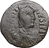 ANASTASIUS 491AD Follis LARGE Rare Authentic Genuine Ancient Byzantine Coin