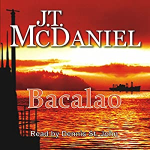 Bacalao Audiobook