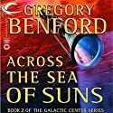 Across the Sea of Suns: Galactic Center, Book 2