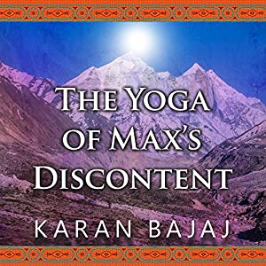 Yoga of Max's Discontent Audiobook