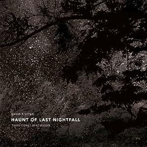 Haunt of Last Nightfall