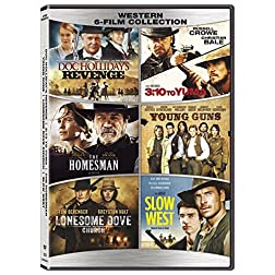 Western 6-film Collection
