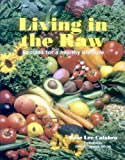 img - for Living in the Raw: Recipes for a Healthy Lifestyle book / textbook / text book