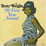 echange, troc betty wright - my first time around