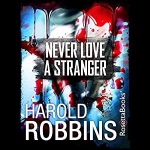 Never Love a Stranger Audiobook