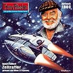 Zeitraffer (Perry Rhodan 1800) | Robert Feldhoff