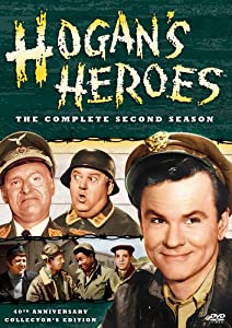 Hogan's Heroes - The Complete 2nd Season from Paramount