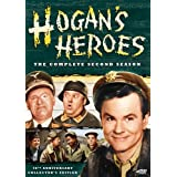 Hogan's Heroes - The Complete 2nd Season ~ Bob Crane