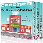 Caesars Creek Mystery Series Boxed Set (Books 1-3): A Cozy Mystery | Constance Barker