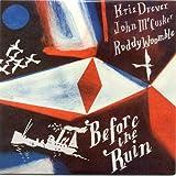echange, troc John Mccusker, Ro Kris Drever - Before the Ruin