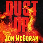 Dust Up: Carrick & Watkins, Book 3 | Jon McGoran