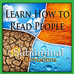 Learn How to Read People Subliminal Affirmations: Relax with Family & Relaxing Traveling, Solfeggio Tones, Binaural Beats, Self Help Meditation Hypnosis | [Subliminal Hypnosis]