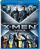 X-MEN ブルーレイBOX(5枚組)『X-MEN:フューチャー&パスト』収録(初回生産限定) [Blu-ray]