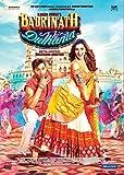#6: Badrinath Ki Dulhania